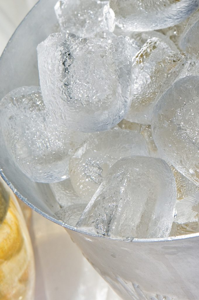 Ice Cleaning - Cumming, Alpharetta, Johns Creek